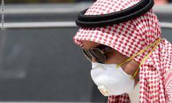 ارتفاع صابات فيروس كورونا 2840 إصابة جديدة