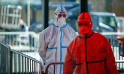 ارتفاع عدد الإصابات بفيروس كورونا بـ206 حالات جديدة وترصد 5 وفيات