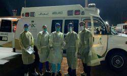 وزارة الصحة: سلوكيات غير مسؤولة رفعت إصابات كورونا في الرياض وجدة