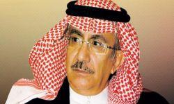 """تركي الحمد يعتقد أن حل القضية الفلسطينية بـ""""المال"""""""