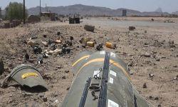 استشهاد وإصابة 6 أطفال يمنيين بانفجار قنبلة من مخلفات خادم الحرمين