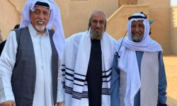 صحافة أبوهارون.. أحدث مسلسل سعودي للتطبيع مع إسرائيل