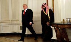 آل سعود: تقرير رويترز حرّف مضمون ونبرة اتصال ترامب وبن سلمان
