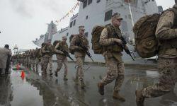 محاولة جديدة بالكونغرس لسحب القوات الأمريكية من مملكة آل سعود
