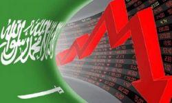 انكماش اقتصاد آل سعود بدفع من تراجع إنتاج النفط