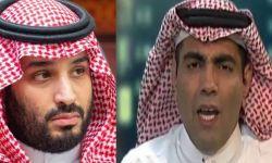 """يعيش حالة خوف دائم.. سعودي ينتقد العائلة المالكة على """"يوتيوب"""""""