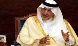 خالد الفيصل يرتعد خوفًا من بطش سلمان الذي بات على ما يبدو قريبًا