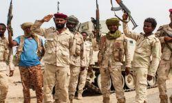 السودان يسحب معظم قواته من اليمن