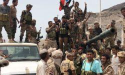 آل سعود يجردون قوات هادي والانتقالي من الأسلحة الثقيلة عوضاً عن تنفيذ اتفاق الرياض