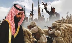 """عبدالملك الحوثي يتوعد """"التحالف العربي"""" وإسرائيل بضربات قاسية"""