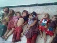 الملك سلمان يستغل أطفال اليمن أحياءً وأموات