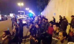 اعتصام أمام سفارة آل سعود في عمّان