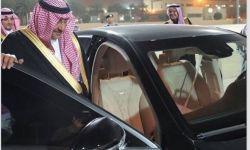 آل الشيخ يتابع تحركاته عبر سوار إلكتروني.. لواء سعودي يكشف تفاصيل خطابات أرسلها ابن نايف لابن سلمان