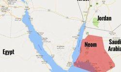 (يديعوت أحرونوت): صهاينة يُشارِكون في تخطيط وتشييد مدينة (نيوم)