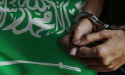 لماذا تتزامن إصلاحات بن سلمان مع محاولات عديمة الرحمة لسحق المعارضة؟
