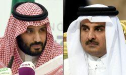 مفاوضات بين نظام آل سعود وقطر في عُمان.. وتركيا نقطة خلاف