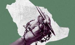 صحيفة أمريكية تهاجم سياسة تكميم الأفواه في المملكة