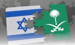 السعودية تدافع عن القضية الفلسطينية!!