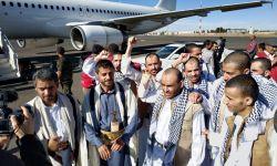 أنصار الله ينتظرون اطلاق آل سعود 72 أسير من جماعتهم
