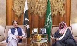رئيس وزراء الباكستان يدفع ثمنا مذلا لقرض من آل سعود