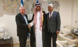عندما يبتهج نتنياهو بمكالمة عربية مصورة