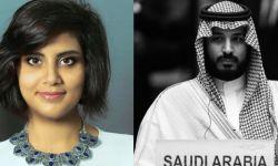"""""""سي إن إن"""": آل سعود يتجاهلون الناشطة المعتقلة لجين الهذلول وتستضيف مباريات رياضية"""