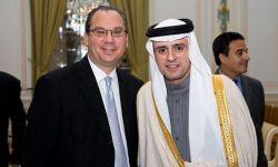 حاخام يهودي يعزز أسس التطبيع بين آل سعود وإسرائيل