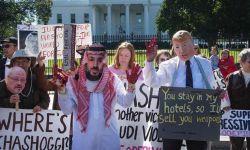 غضب سعودي بعد تحميل التقرير الاممي بن سلمان المسؤولية عن جريمة خاشقجي