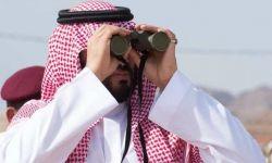 نصيحة اعلامي فلسطيني لابن سلمان :نصيحة بدون جمل إلى الأشقاء السعوديين.. اذكروها للتاريخ